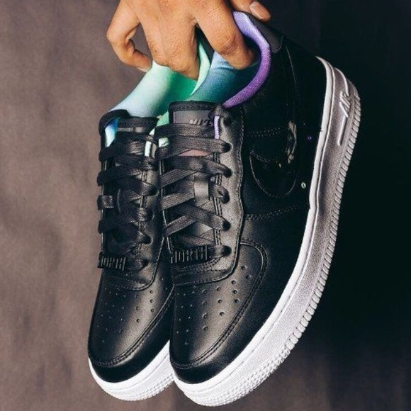 hot sale online 0692f 0ed01 Brand New Nike Air Force 1 LV8 Northern Lights